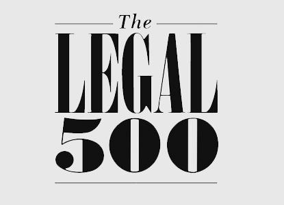 Legal 500: каких российских игроков отметили в 2019 году