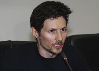 """Павел Дуров: """"Telegram использует встроенные методы обхода блокировок"""""""