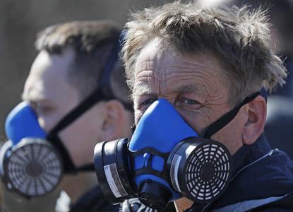 "Свалка ""Ядрово"": как бороться за чистый воздух"