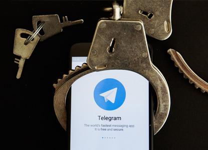Провайдеры начали блокировать Telegram