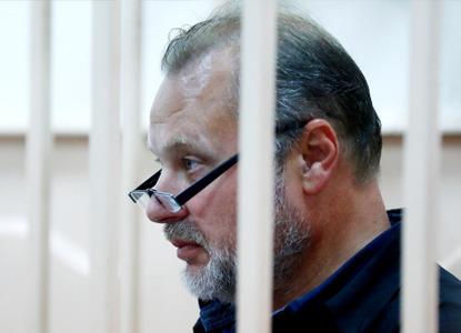 На экс-замглавы ФСИН завели пятое уголовное дело