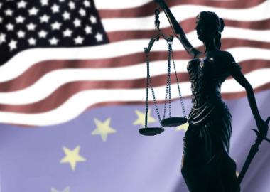 Опрос: Правовое регулирование в эпоху санкций
