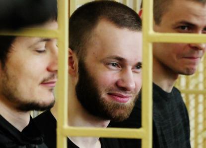 Прокурор попросил для «приморских партизан» от 8 до 25 лет колонии
