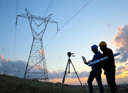 Как подвести электричество к земельному участку