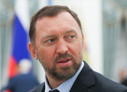 Reuters: Дерипаска готовился к санкциям задолго до их введения