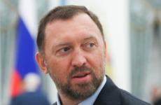 Дерипаска попросил Минфин США снять с него санкции / Фото: Сергей Савостьянов/ТАСС