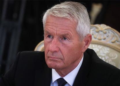 """Глава Совета Европы раскритиковал Россию за """"вызов"""" верховенству ЕСПЧ"""