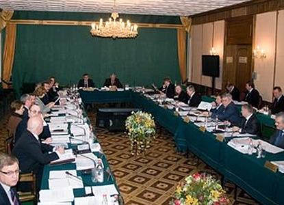 ВККС собрала дела о дисциплинарной ответственности судей