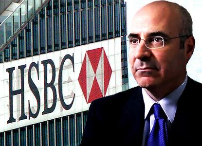 Банк HSBC заплатит по долгам компании Браудера