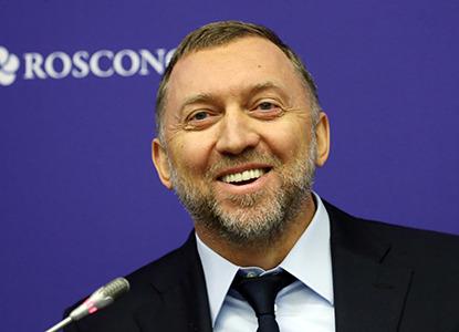 Олег Дерипаска избежал иска в 11,5 млрд рублей