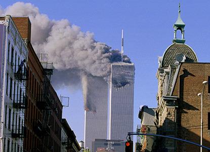 Суд обязал Иран выплатить миллиарды компенсаций за теракт 11 сентября
