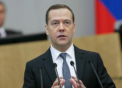 Дмитрий Медведев утвердил новый перечень товаров с обязательной маркировкой