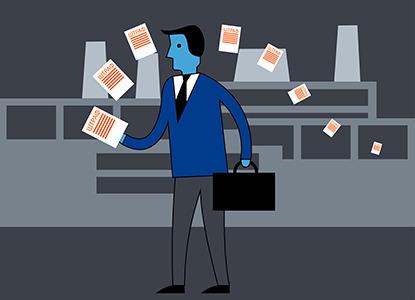 Штрафы и пени: что можно взыскать с бывшего директора банкрота