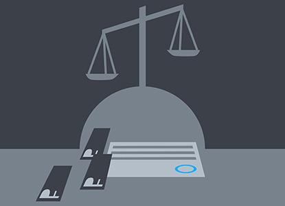 Верховный суд рассказал, платить ли госпошлину при взыскании астрента
