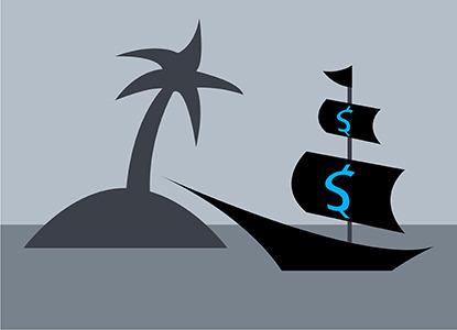 Налоговые гавани: куда подастся бизнес после рассекречивания британских офшоров