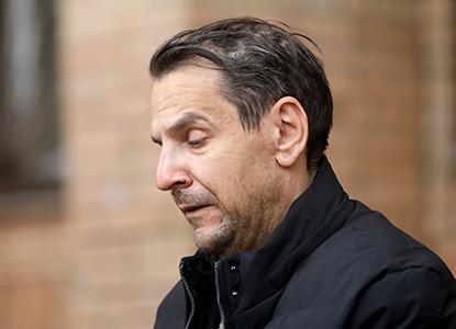 """Суд направил напавшего на журналистку """"Эха"""" мужчину на принудительное лечение"""