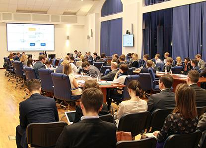 Клуб корпоративных споров обсудил реформу процедуры приобретения крупных пакетов акций