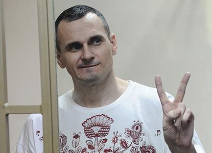 Режиссер Олег Сенцов объявил голодовку