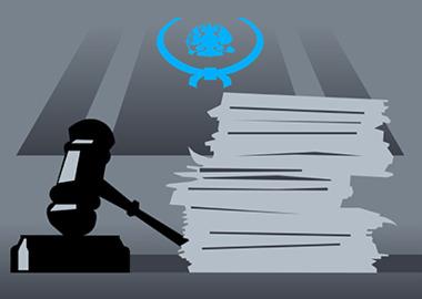 ДТП судьи и исковая давность по иностранному праву: новые дела ВС