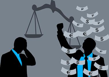 Курс на гонорар успеха: за что будут платить адвокатам