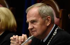 Глава Конституционного суда Зорькин раскрыл свою зарплату