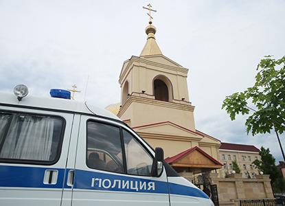 ИГИЛ взяло на себя ответственность за нападение на церковь в Чечне
