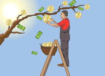 Криптовалюта стала имуществом: и что теперь