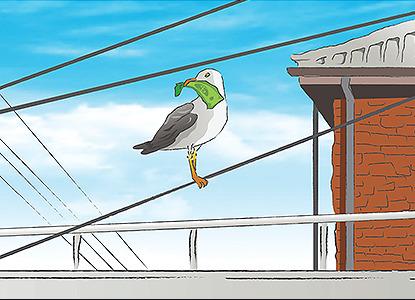 Провайдер против ТСЖ: нужно ли платить за провода на крыше дома