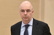 Силуанов опроверг введение налога с продаж в России