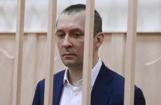 СМИ: экс-полковнику МВД Захарченко предъявили новое обвинение / Дмитрий Захарченко. Фото: Дмитрий Серебряков/ТАСС