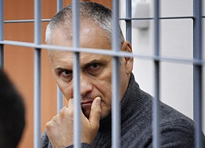 Верховный суд признал незаконными решения об аресте Хорошавина
