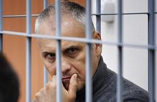 Верховный суд признал незаконными решения об аресте Хорошавина / Александр Хорошавин. Фото: Юрий Смитюк/ТАСС