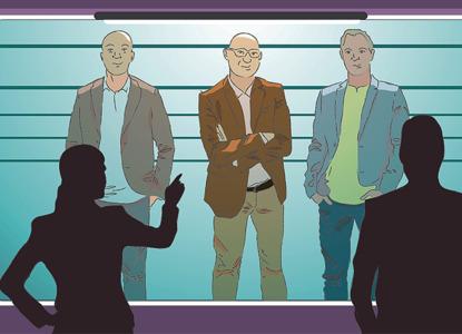 Приподнять завесу тайны: как засекречивают участников уголовного процесса