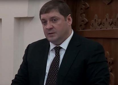 СКР завершил расследование дела экс-замгубернатора Владимирской области