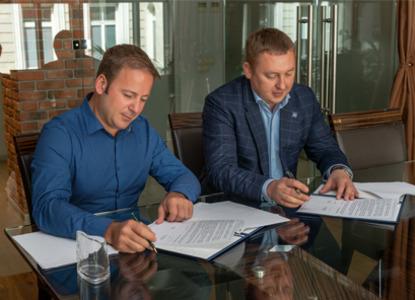 Право.ru и Европейская Юридическая Служба подписали стратегическое соглашение о сотрудничестве