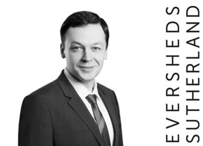 Компания Eversheds Sutherland усиливает налоговую практику в России под руководством Андрея Грачева
