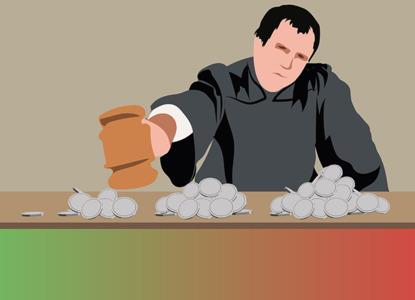 Должник против кредитора: как уменьшить неустойку по ст. 333 ГК или этому помешать