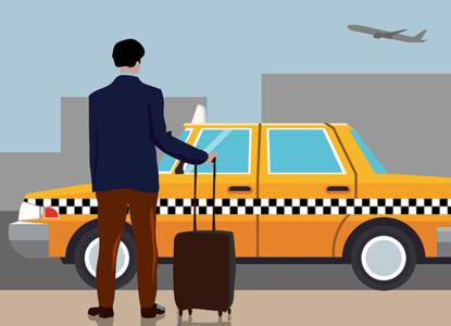 На страх и риск: суды разбираются в правах пассажиров такси