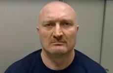 Экстрадированного криминального авторитета поместили под стражу