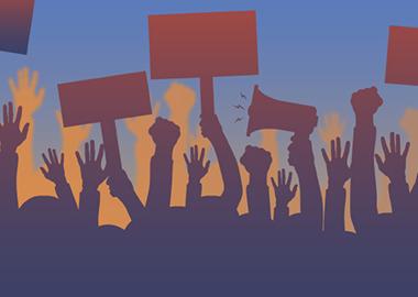 Диалог власти и общества: Пленум ВС дал свои разъяснения о митингах