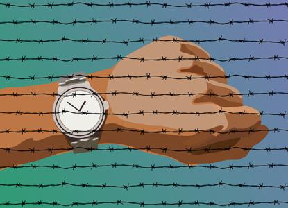 Как учитывать сроки в СИЗО: объяснения от ВС