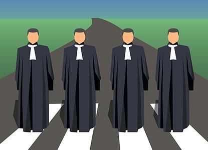 Пленум ВС меняет численность Совета судей