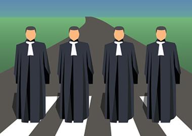 Сколько будут зарабатывать судьи апелляционных и кассационных СОЮ