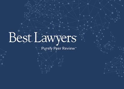 Названы имена самых авторитетных российских юристов по версии Best Lawyers