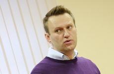 ЕСПЧ присудил Навальному €63 700 за незаконные задержания / Алексей Навальный. Фото: Александр Бахтин/ТАСС