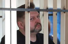 Адвокат рассказал, в какую колонию этапировали Никиту Белых / Никита Белых. Фото: Сергей Фадеичев/ТАСС
