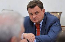 Правительство нашло вице-премьера для общественных петиций / Константин Чуйченко. Фото: kremlin.ru