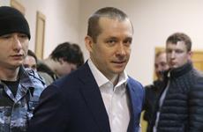 СКР: миллиарды полковника Захарченко поступили в бюджет / Дмитрий Захарченко. Фото: Дмитрий Серебряков/ТАСС