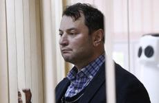 Суд продлил домашний арест фигурантам «Седьмой студии» / Юрий Итин. Фото: Александр Щербак/ТАСС