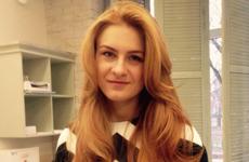 В США задержана россиянка за незаконную работу иноагентом  / Мария Бутина. Фото: facebook.com/mvbutina